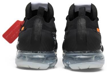 04999ec015 OFF-WHITE x Air VaporMax 'Part 2' - Nike - AA3831 002 | GOAT
