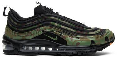 6b33a650aa0f2 Air Max 97 'Japan' - Nike - AJ2614 203 | GOAT
