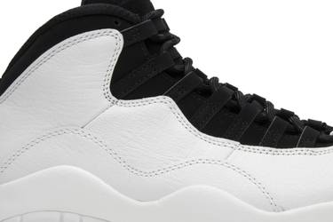 8e885ae7cd8 Air Jordan 10 Retro 'I'm Back' - Air Jordan - 310805 104   GOAT