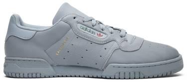 c6b3facdb9613 Yeezy Powerphase Calabasas  Grey  - adidas - CG6422