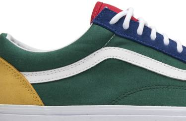 vans old skool yacht club kopen