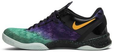 wholesale dealer 78128 13e34 Kobe 8 System  Easter . Nike