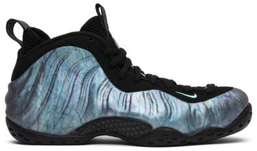 new styles 7d1ee faa75 Air Foamposite One Premium 'Abalone'