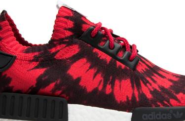 521e2af3b Nice Kicks x NMD Runner PK  Red White  - adidas - AQ4791