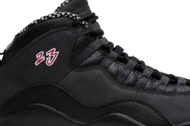 7e3489c3b689b9 Air Jordan 13 10 Retro  Countdown Pack  - Air Jordan - 318539 991