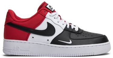 competitive price 3a53f c93f3 Air Force 1 Low '07 LV8 'Black Toe'