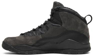 factory price 12421 c5382 Air Jordan 10 OG 'Shadow'