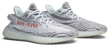 premium selection 6c7ab 1f72a Yeezy Boost 350 V2 'Blue Tint'