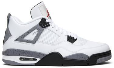 7f7f4a4bdb84 Air Jordan 4 Retro  Cement  2012 - Air Jordan - 308497 103