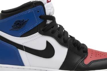 f642c14f17c Air Jordan 1 Retro High OG BG 'Top 3' - Air Jordan - 575441 026 | GOAT