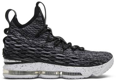 watch 29907 f3822 LeBron 15 'Ashes'