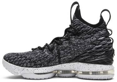 709dc7213e17 LeBron 15  Ashes  - Nike - 897648 002