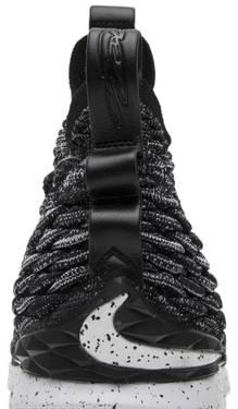 07e96a35fe9 LeBron 15  Ashes  - Nike - 897648 002