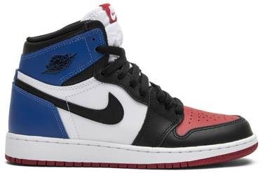 e1a096f19cb Air Jordan 1 Retro High OG BG  Top 3  - Air Jordan - 575441 026