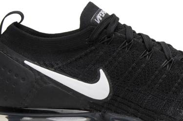 purchase cheap c1465 d2b0d Air VaporMax Flyknit 2 'Black'