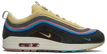 check out e985f 096f2 Sean Wotherspoon x Air Max 1/97 'Sean Wotherspoon'