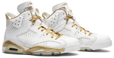 new styles 8c253 96f3f Air Jordan 7 6 Retro  Golden Moments Pack
