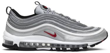 the best attitude 22424 8e2a2 Air Max 97 OG QS Silver Bullet 2017