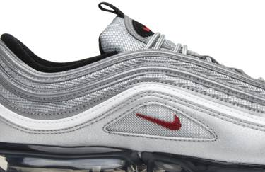 various colors 08e95 2db49 Air VaporMax 97 'Silver Bullet'