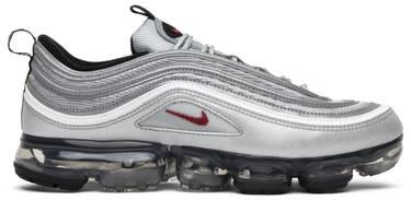 1afb19c61b Air VaporMax 97 'Silver Bullet' - Nike - AJ7291 002 | GOAT