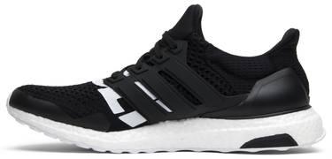 b09c6b1a645b Undefeated x UltraBoost 4.0  Black  - adidas - B22480