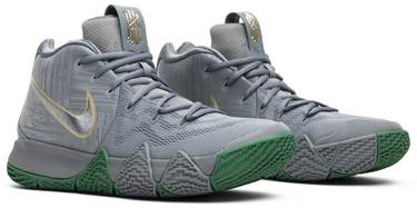 premium selection d231d 30947 Kyrie 4 'City Guardians'