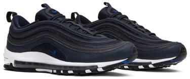 best sneakers b7e4f 57127 Air Max 97 'Obsidian'
