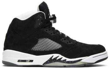 timeless design c3185 c5877 Air Jordan 5 Retro  Oreo