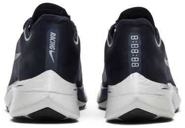0d13763b92921 Zoom Vaporfly 4%  Obsidian  - Nike - 880847 405