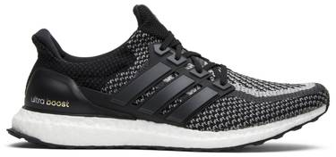 7ec845e50a73a UltraBoost 2.0 Limited  Black Reflective  - adidas - BY1795