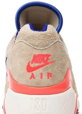 5a61c47fc8 Air Max 180 'Ralph Steadman' - Nike - BQ0739 993 | GOAT