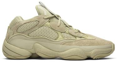 innovative design 85fe6 0182b Yeezy 500 'Super Moon Yellow'