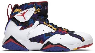 new arrivals 82c2b cc183 Air Jordan 7 Retro  Sweater