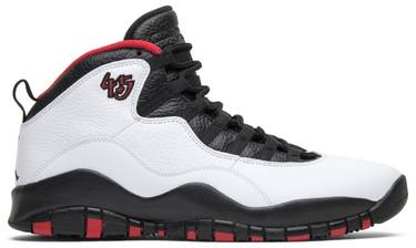 quality design 34e3e aa4e1 Air Jordan 10  Double Nickel