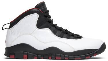 on sale 5006b 55789 Air Jordan 10 Retro  Chicago  2012