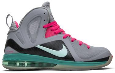 f8237d19a1c1 LeBron 9 P.S. Elite  South Beach  - Nike - 516958 001
