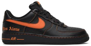 d5c9294e32 Vlone x NikeLab Air Force 1 'Vlone' - Nike - AA5360 001 | GOAT