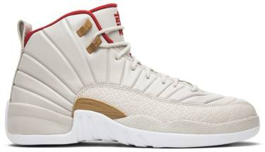 06c36d6e5f4928 Air Jordan 12 Retro GG  Chinese New Year  - Air Jordan - 881428 142 ...