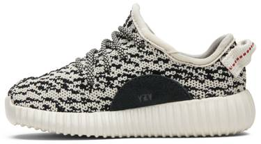 low priced c8165 42712 Yeezy Boost 350 Infant 'Turtle Dove'