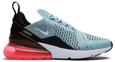 buy online 194fc 0b3aa Wmns Air Max 270  Ocean Bliss . Nike