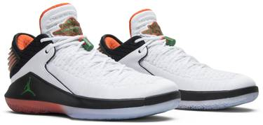 3240f0b5264d75 Air Jordan 32 Low  Gatorade  - Air Jordan - AA1256 100
