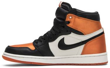 f4b7df820a2 Wmns Air Jordan 1 Retro High OG 'Satin Shattered Backboard' - Air ...