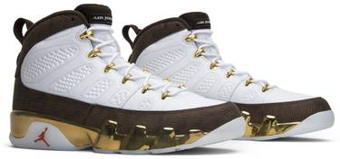 new products bfc83 4aeb1 Air Jordan 9 Retro 'MOP Melo'