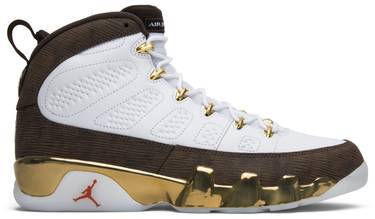 timeless design 2c54c 0ecd5 Air Jordan 9 Retro  MOP Melo