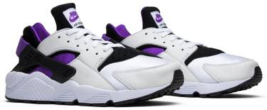 competitive price 10480 56d91 Air Huarache 91 'Purple Punch'
