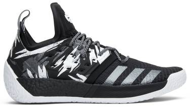caea1fda14b34 Harden Vol. 2  Traffic Jam  - adidas - AH2217