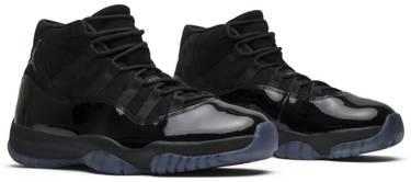 best sneakers 93f97 92e34 Air Jordan 11 Retro 'Cap and Gown'