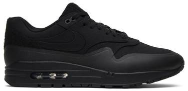 differently fdc27 30a79 Air Max 1 V SP Patch Black