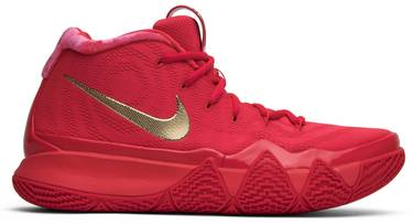 7d03a6d0e613d1 Kyrie 4  Red Carpet  - Nike - 943806 602