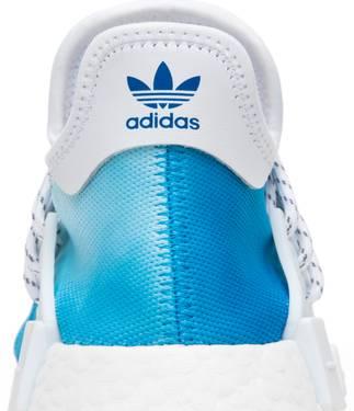 42fde75a2869d Pharrell x NMD Hu Trail  Peace  China Exclusive - adidas - F99763